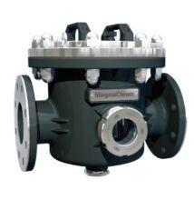 """ADEY MagnaClean 3"""" ipari mágneses vízszűrő"""