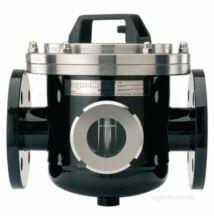 """ADEY MagnaClean Commercial 8"""" ipari mágneses vízszűrő"""