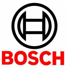 Bosch AZ 413 Oldalfali kivezető cső L=1 m