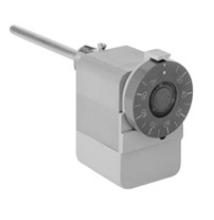 Honeywell L6188 kazán termosztát, 25-95°C,hiszt 4-10K SPDT, 1.5m kapilláriscsőve