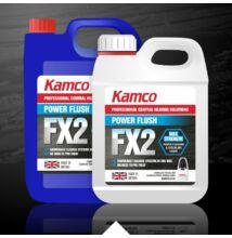 Kamco Power Flush FX2 savas mosofolyadék 2,5L