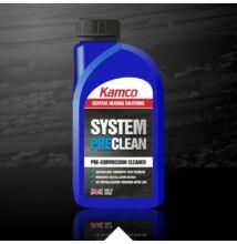 Kamco Sytem Pre-Clean mosófolyadék új fűrésrendszerhez 500ml