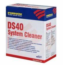 Fernox DS40 System Cleaner 25 kg - sav fűtésrendszerekhez