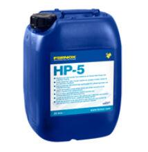 Fernox HP-5 hőközlő folyadék levegő-vízhőszivattyúhoz -5°C-ig, 25 liter