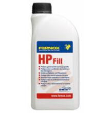 Fernox HP-Fill hőszivattyús csőhálózat fertőtlenítő adalék 600 l vízhez, 1 liter