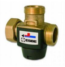 """ESBE VTC317 DN20 70°C termikus szelep 6/4"""" szivattyú csatlakozóval, max. 30kW"""