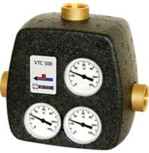 """ESBE VTC531 DN40 55°C Termosztatikus szelep  6/4"""""""