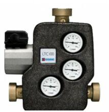 """ESBE LTC141-25 60°C szabályozó szelep, belső menetes, 1"""", 65kW"""