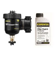"Fernox Total Filter TF1 Compact + filter fluid 3/4"""