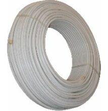 SANICA 20x2 ötrétegű aluminium betétes cső (95°/10 bar)