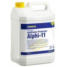 Fernox Alphi-11 inhibitorral kevert fagyálló, 205 liter/hordó
