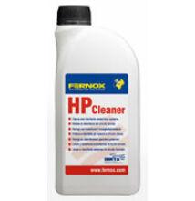 Fernox HP Cleaner hőszivattyús csőhálózat tisztító adalék 600 l vízhez, 1 liter
