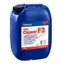 Fernox HVAC F3 tisztítószer 10 liter