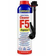 Fernox Cleaner F5 Express tisztító folyadék 100 liter vízhez