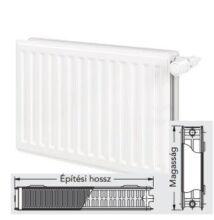 Vonova 22K600x400 kompakt radiátor (875 W)