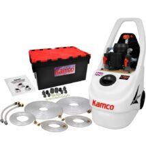 Kamco Clearflow® CF90 fűtésrendszermosógép