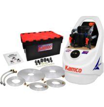 Kamco Clearflow® CF40 fűtésrendszermosógép