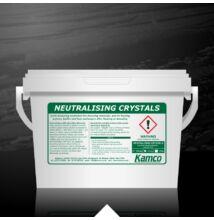 Kamco semlegesítő kristályok (15 kg)