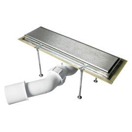 Ferro BASIC rozsdamentes acél zuhanyfolyóka 30 cm