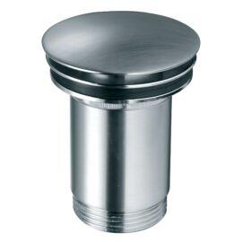 Ferro ROTONDO click-clack lefolyó túlfolyós mosdóhoz