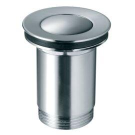 Ferro Click-clack univerzális lefolyószelep túlfolyós mosdóhoz