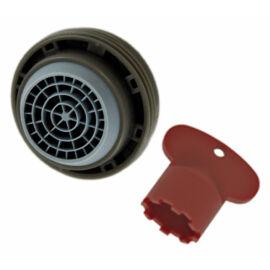 Ferro Víztakarékos, állítható perlátor M24 szerelőkulccsal