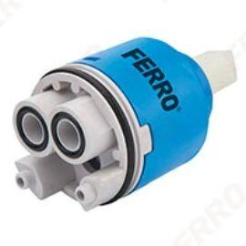 Ferro 35 mm kerámiabetét egykaros csaptelepekhez, magas