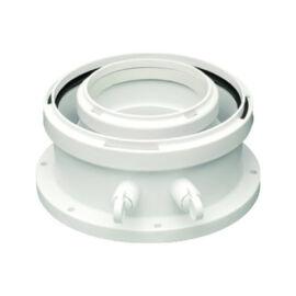 Sime indító idom 60-100 kondenzációs Brava One/Slim HE/VERA