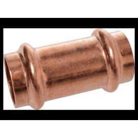 IBP PG5270 réz press karmantyú, gázra, 15mm