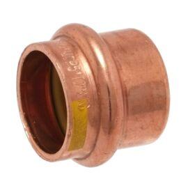 IBP PG5301 réz press kupak, gázra, 22mm