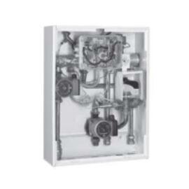 Baxi vegyes fűtési modul egy kevert és egy direkt körhöz