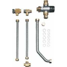 Bosch NR 1534 Szolár energia optimalizáló készlet