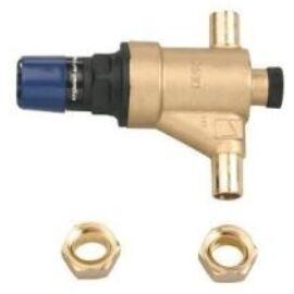 Bosch NR 618/1 Fix állású nyomáscsökkentő 4 bar-ig