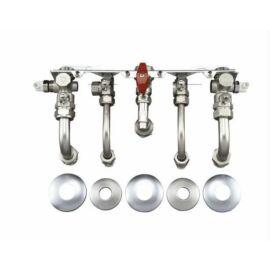 Bosch NR 994 Szerelőpanel csapokkal ZSBR 28-3, ZSB 14-3 és ZSB 22-3 készülékekhe