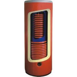 CONCEPT SGW(S)K kombi tároló 1+1 csőkígyóval, álló, hengeres 800/200 liter