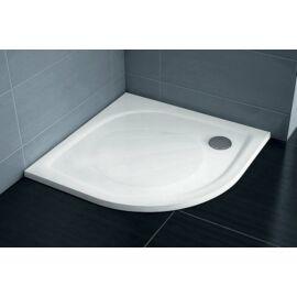 Ravak Zuhanytálca ELIPSO PRO-80 fehér