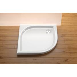 Ravak Zuhanytálca RONDA -90 LA fehér