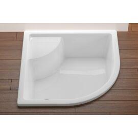 Ravak Zuhanytálca SABINA -90 LA fehér