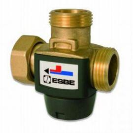 """ESBE VTC317 DN20 45°C termikus szelep 6/4"""" szivattyú csatlakozóval, max. 30kW"""