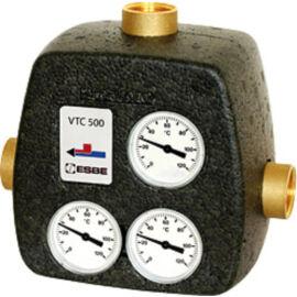 """ESBE VTC531 DN40 50°C Termosztatikus szelep  6/4"""""""