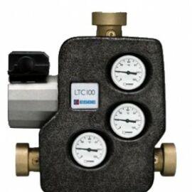 """ESBE LTC141-25 50°C szabályozó szelep, belső menetes, 1"""", 85kW"""