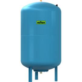 Reflex DE 100 literes ivóvizes, cserélhető membrános tágulási tartály 10 bar