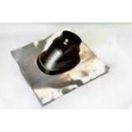 SAUNIER DUVAL ferdetető átvezető elem 25-45°, fekete