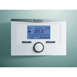 Vaillant calorMATIC 350 eBUS digitális gyári hőmérséklet szabályozó