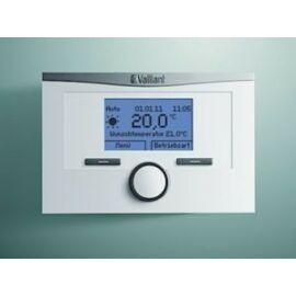 Vaillant calorMATIC 350f eBUS gyári vezeték nélküli digitáis hőmérséklet szabály