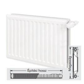 Vonova 11K400x2000 kompakt radiátor (1809 W)