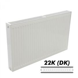 Sanica 22K (DK) 600x2400 kompakt lapradiátor tartócsomaggal