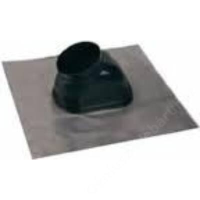Ariston Ferde tetőborítás, fekete, 60/100 és 80/125 koncentrikus kéményrendszere
