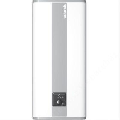 ATLANTIC Vertigo Steatite 50 ERP tárolós vízmelegítő, elektr.,függ./vízsz.elhely