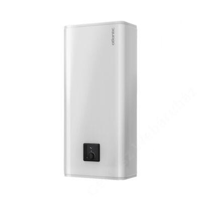 ATLANTIC Vertigo Steatite 80 ERP tárolós vízmelegítő, elektr.,függ./vízsz.elhely